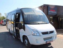 24 Seater Minibus Hire Dudley