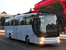 49 Seater Coach Hire Dudley