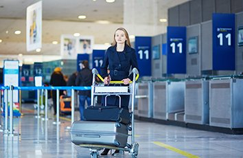 Airport Minibus Hire Dudley