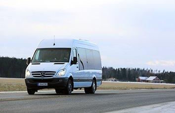 Minibus Tours and Coach Tours Dudley
