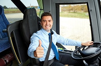 Minibus Hire With Driver Dudley